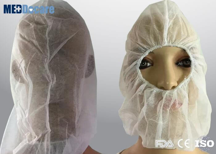 Balaclava with mouth guard