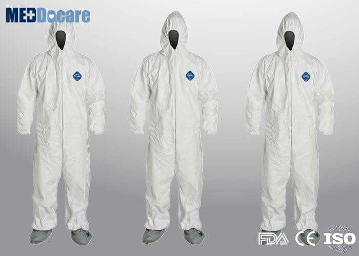 disposable painting coveralls