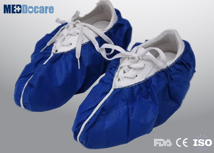 cheap disposable shoe covers
