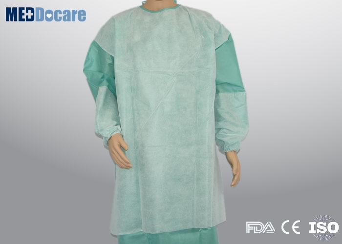 ec41f57ee Proveedores de fabricantes de batas quirúrgicas desechables ...